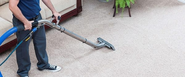 Tips & Tricks for Office Carpet Cleaning