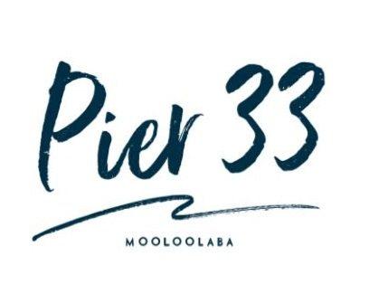 Pier 33 Mooloolaba