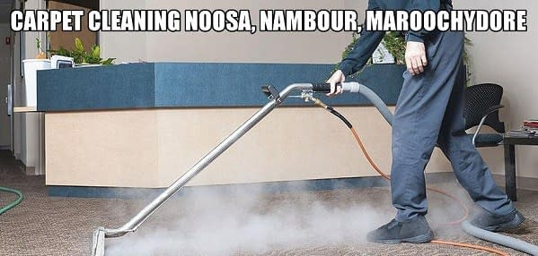carpet cleaning Noosa, Nambour, Maroochydore