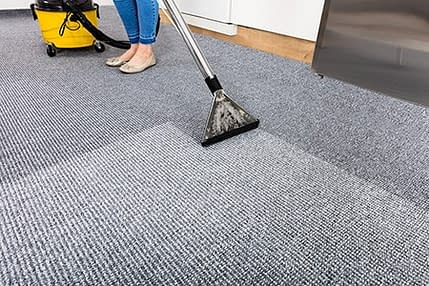 Superior Carpet Cleaning Services - All Kinds of Carpet Steam Cleaning