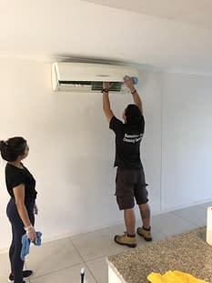 House Cleaners Sunshine Coast
