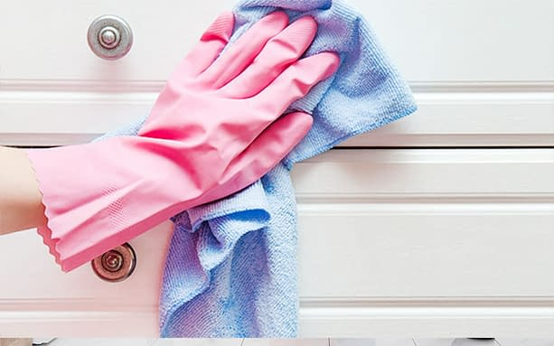 10 Fun Cleaning Facts – Did You Know?