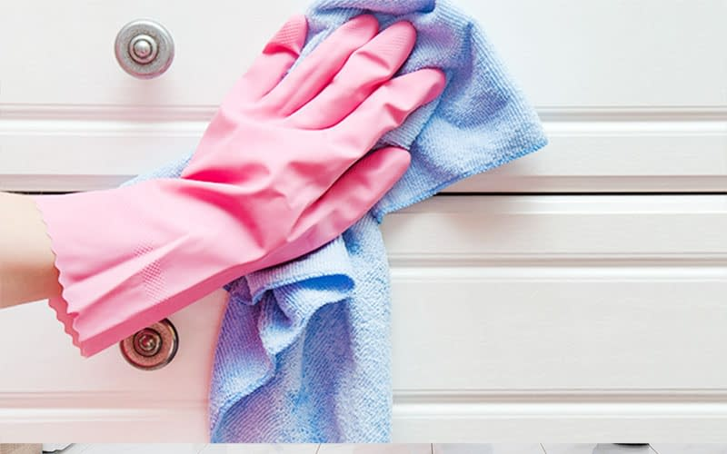 house cleaning Services available in your place
