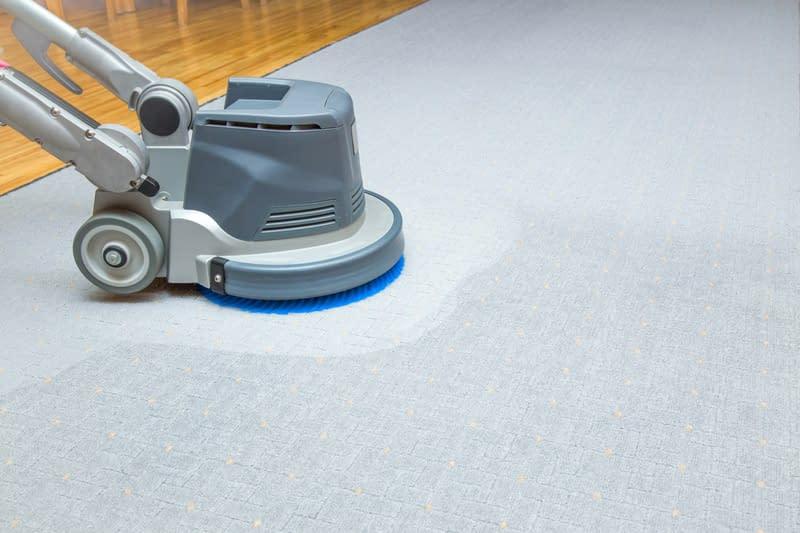 Carpet Dry Cleaning Brisbane