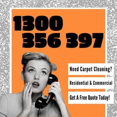 Why choose our carpet cleaning services