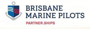 Brisbane Marine Pilots